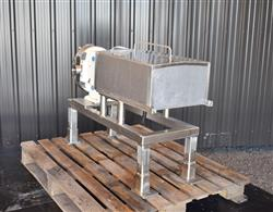 Image SPX 060-U1 Rotary Lobe Pump - Stainless Steel 1466952