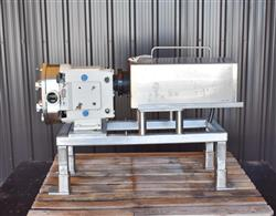Image SPX 060-U1 Rotary Lobe Pump - Stainless Steel 1466953