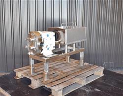 Image SPX 060-U1 Rotary Lobe Pump - Stainless Steel 1466954