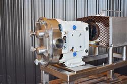 Image SPX 060-U1 Rotary Lobe Pump - Stainless Steel 1466955