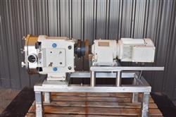 Image SPX 060-U1 Rotary Lobe Pump - Stainless Steel 1466956