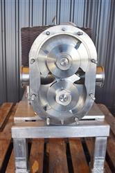 Image SPX 060-U1 Rotary Lobe Pump - Stainless Steel 1466957