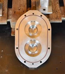 Image SPX 060-U1 Rotary Lobe Pump - Stainless Steel 1466958