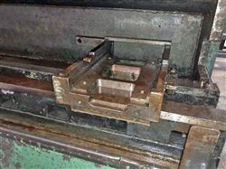Image ALPHA FR-12-3-48 Cutoff Press 1467058