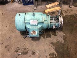 Image TRI-CLOVER Pump 1467108