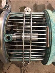 Image TRI-CLOVER Pump 1467110