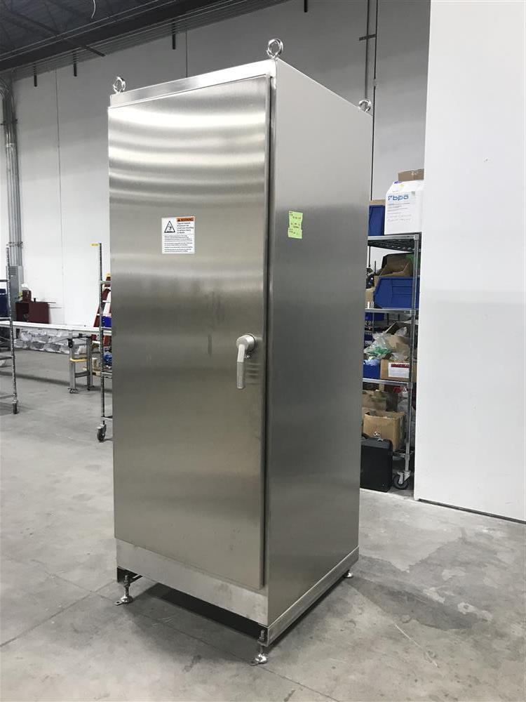Image NEMA 4X Washdown Electrical Cabinet 1467183