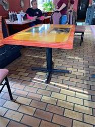 Image Restaurant Tables and Chairs 1467187