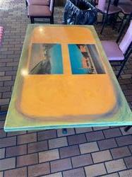 Image Restaurant Tables and Chairs 1467189