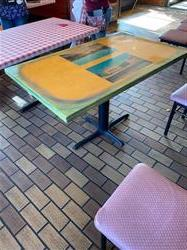 Image Restaurant Tables and Chairs 1467191