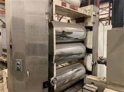 Image 41in Wide WELEX Sheet Extrusion Package 1467224