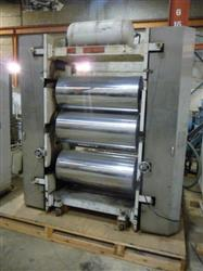 Image 41in Wide WELEX Sheet Extrusion Package 1467236