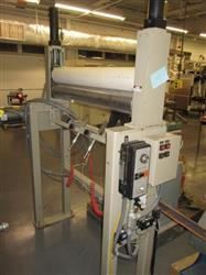 Image 41in Wide WELEX Sheet Extrusion Package 1467238