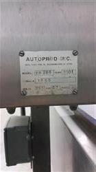 Image AUTOPROD FP 2X6 Inline Cup Filler 1467612