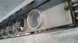 Image AUTOPROD FP 2X6 Inline Cup Filler 1474275