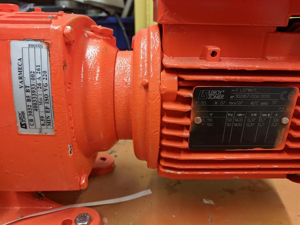 Image WATSON MARLOW Pump 1467765
