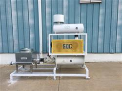 Image IAC Blower Package with 40 HP Motor and ROOTS Blower  1467779