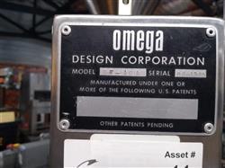 Image OMEGA DESIGN Dessicant Dispenser 1467859