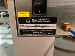 Image QUADREL Labeling System 1538303