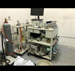 Image WATERS Bio-Botanical CO2 Extraction System 1467946