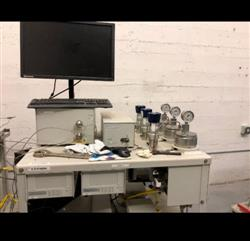 Image WATERS Bio-Botanical CO2 Extraction System 1467952