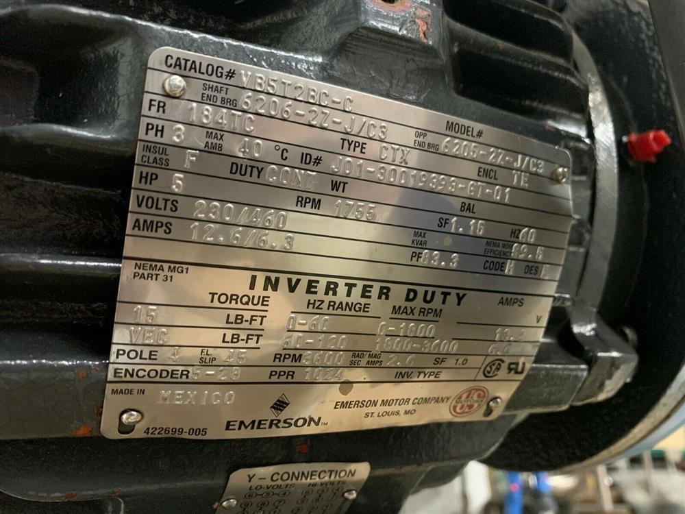 Image 300 Liter LEE Jacketed Bioreactor Skid with LEE INDUSTRIES Reactor - Stainless Steel 1483680