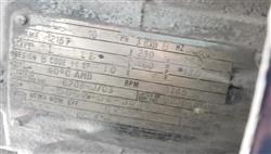 Image 10 HP SHAR Disperser / Mixer 1468024
