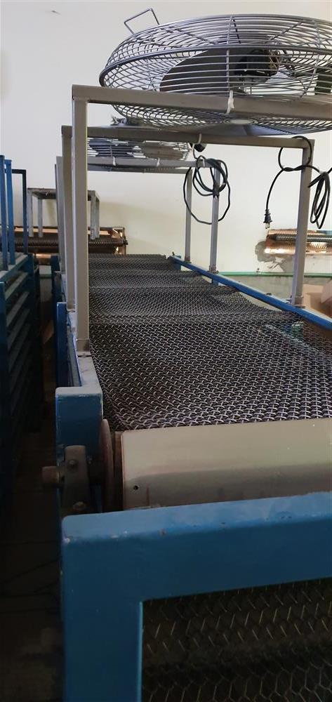 Image Flour Tortilla Plant Production Unit 1468030