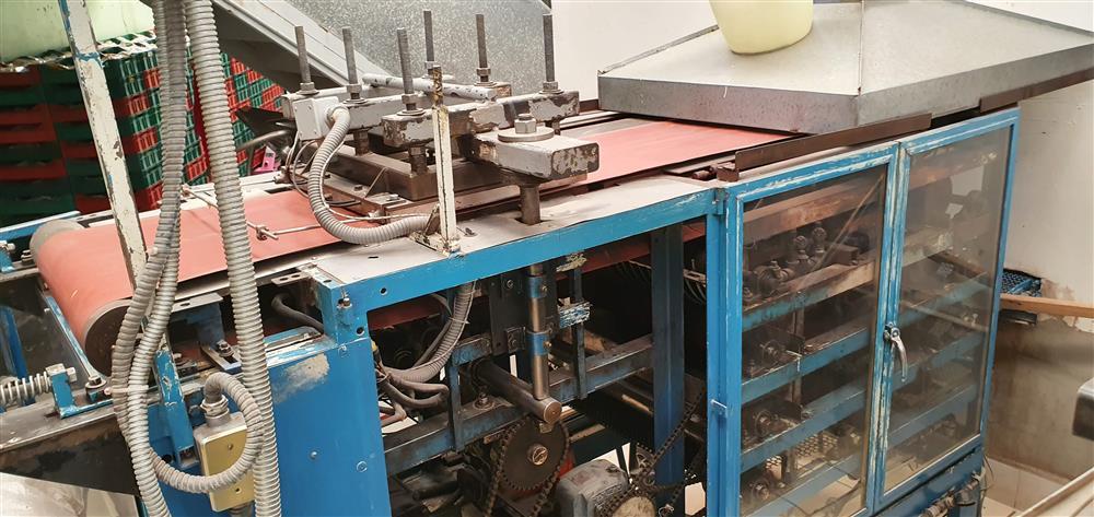 Image Flour Tortilla Plant Production Unit 1468040