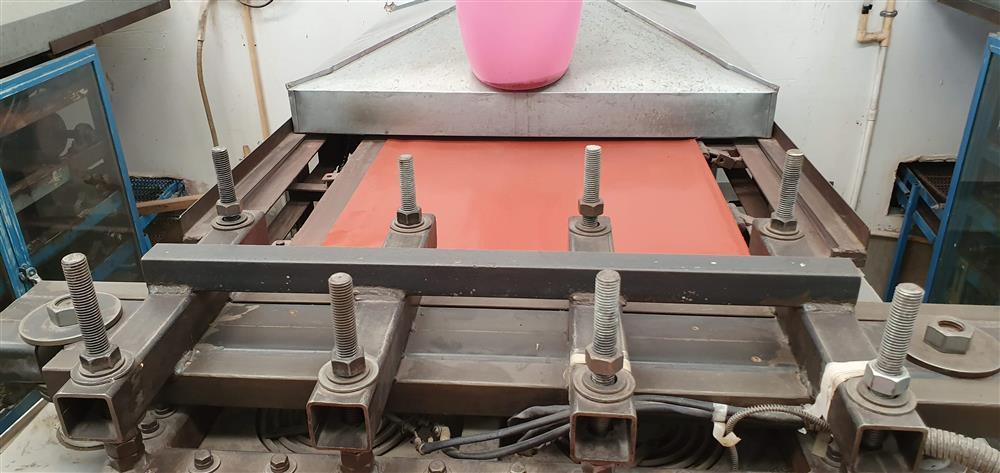 Image Flour Tortilla Plant Production Unit 1468041