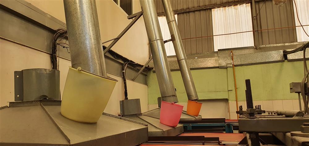 Image Flour Tortilla Plant Production Unit 1468044