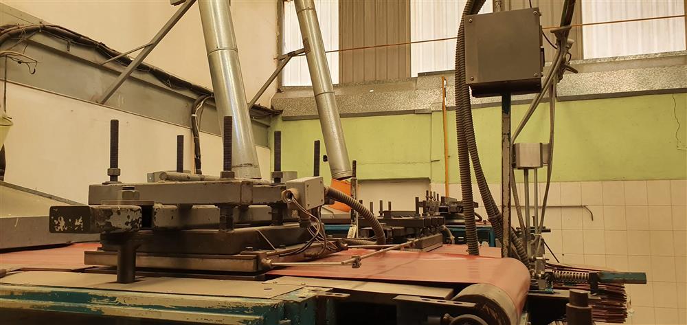 Image Flour Tortilla Plant Production Unit 1468045