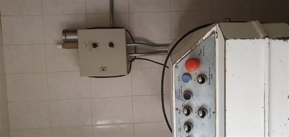 Image Flour Tortilla Plant Production Unit 1468049