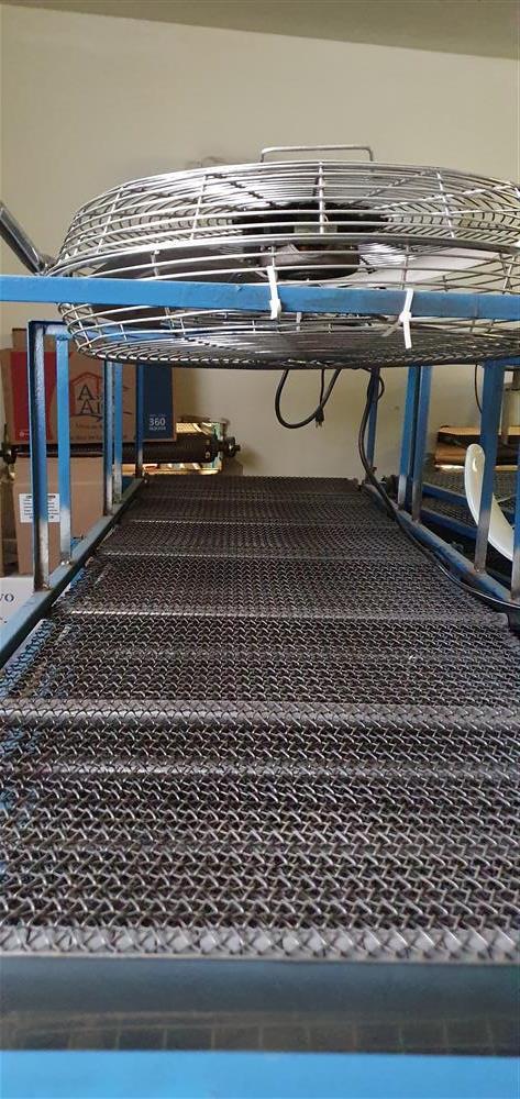 Image Flour Tortilla Plant Production Unit 1468032