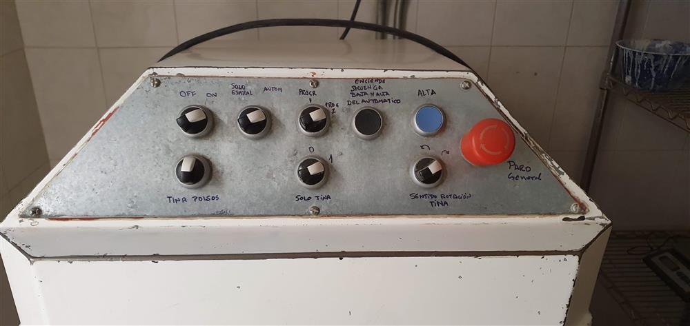 Image Flour Tortilla Plant Production Unit 1468050