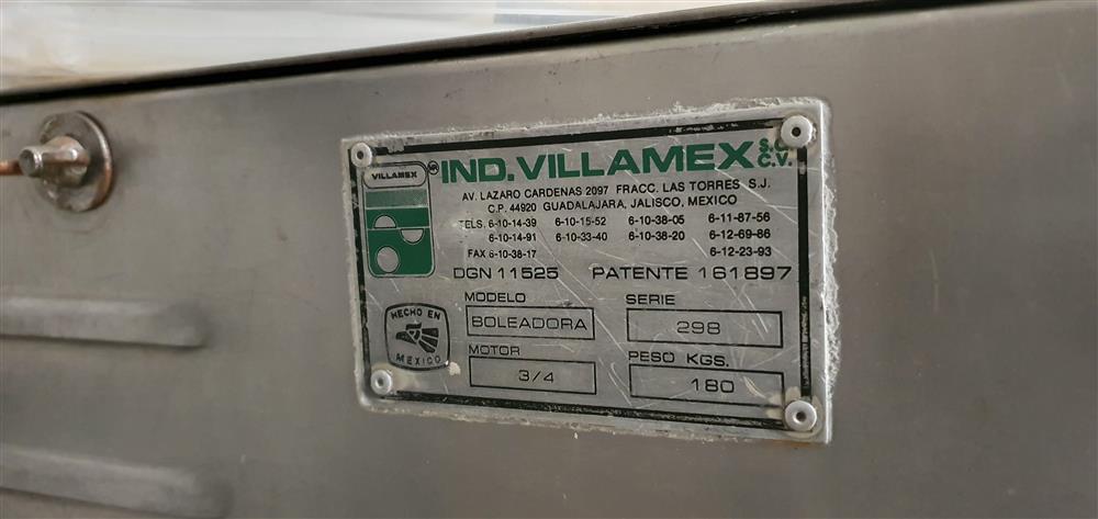 Image Flour Tortilla Plant Production Unit 1468054