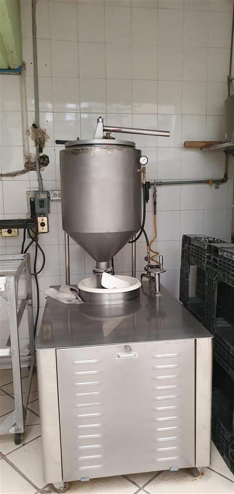 Image Flour Tortilla Plant Production Unit 1468055