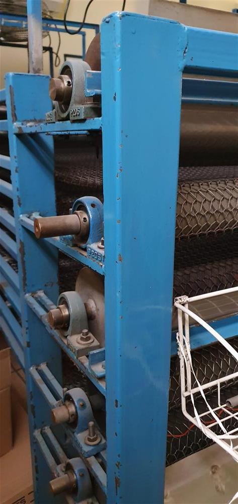 Image Flour Tortilla Plant Production Unit 1468033