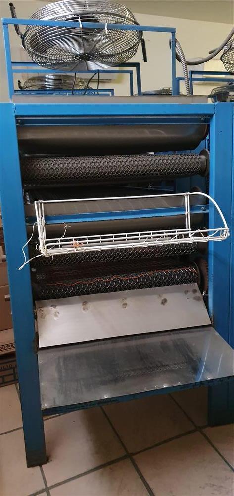 Image Flour Tortilla Plant Production Unit 1468034