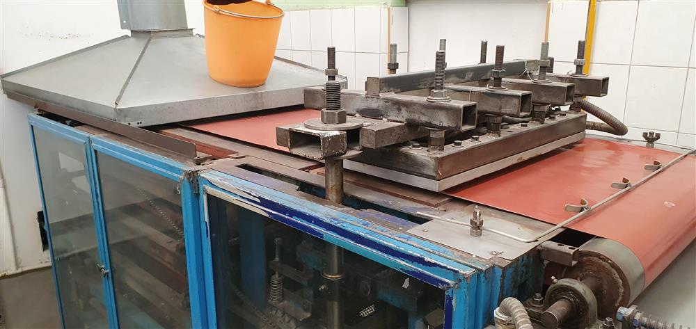 Image Flour Tortilla Plant Production Unit 1468039