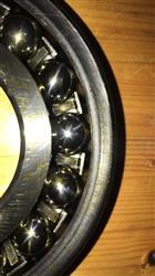 Image SKF Self-Aligning Ball Bearings 1468102