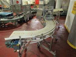 Image SPANTECH S Curve Packaging Conveyor 1468193