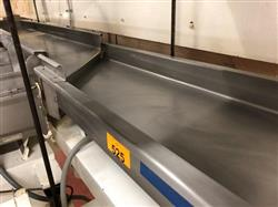 Image SMALLEY Vibratory Bulk Product Feed System to Feed Two Packaging Lines 1468398