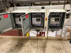 Image SMALLEY Vibratory Bulk Product Feed System to Feed Two Packaging Lines 1468399