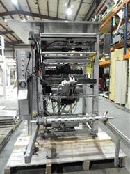 Image BOSCH SVB3601 Vertical Form Fill Seal Machine 1468454