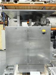 Image BOSCH SVB3601 Vertical Form Fill Seal Machine 1468455