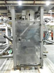 Image BOSCH SVB3601 Vertical Form Fill Seal Machine 1468456