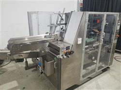 Image IMA BFB CP18 Automatic Case Packer with Tape Closure 1468624