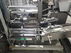 Image IMA BFB CP18 Automatic Case Packer with Tape Closure 1468634