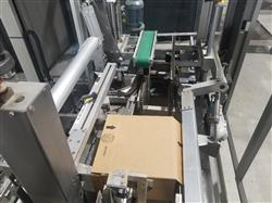 Image IMA BFB CP18 Automatic Case Packer with Tape Closure 1468639